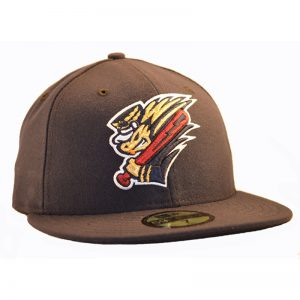 Scranto Wilkes Barre Railriders Alternate Hat