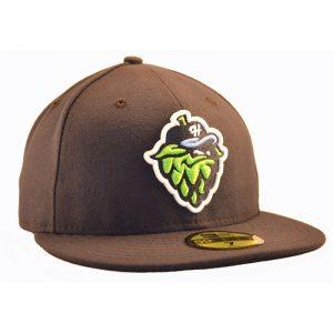 Hillsboro Hops Home Hat