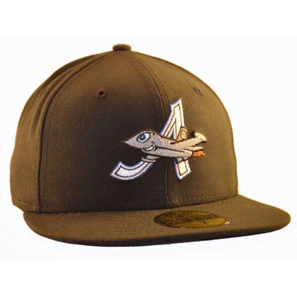 Aberdeen Ironbirds 2012 Home Hat