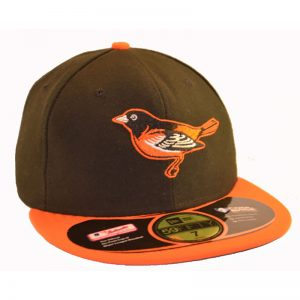 Baltimore Orioles 2011 Home Hat