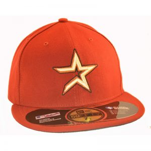 Houston Astros 2012 Away Hat