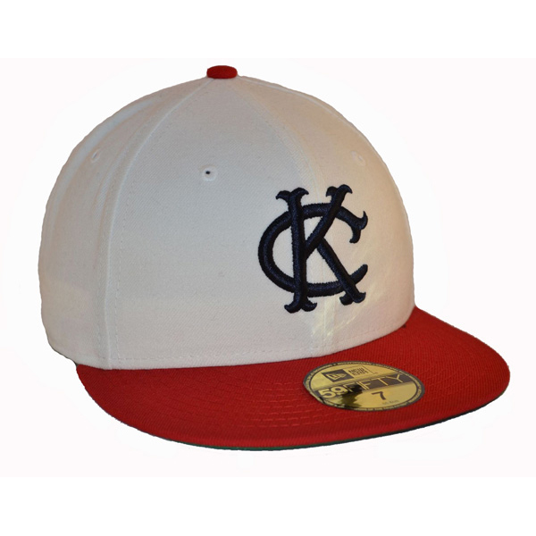 Kansas City A's 1962 Hat