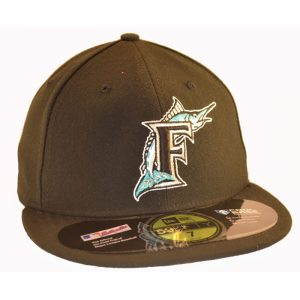 Florida Marlins 2011 Home Hat