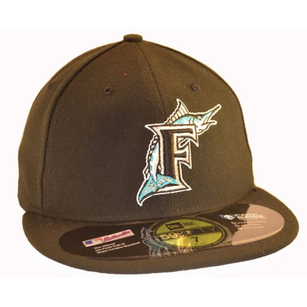 Florida Marlins 2011 Home Hat