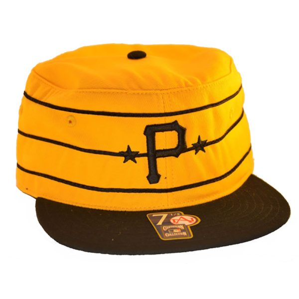 Pittsburgh Pirates 1977 Hat