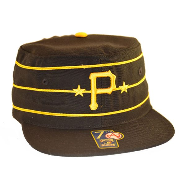 Pittsburgh Pirates 1977 Road Hat