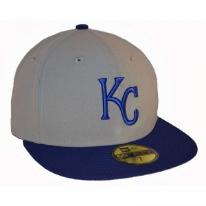 Kansas City Royals 1999 Alternate Hat