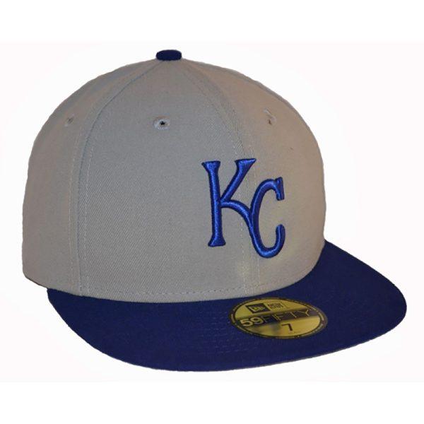Kansas City Royals 1999 Alternate Hat