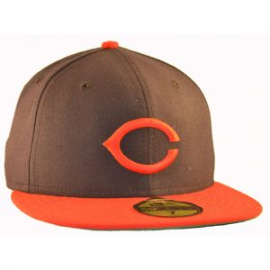 Cincinnati Reds 1946 Hat