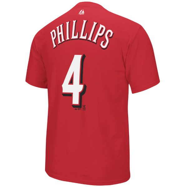 Brandon Phillips Tee