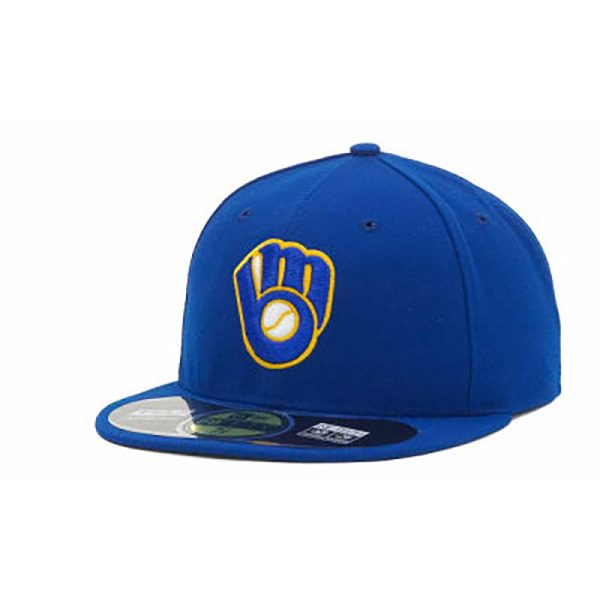 Milwaukee Brewers (Alternate) Hat