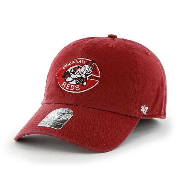 Cincinnati Reds 1990 Franchise Hat