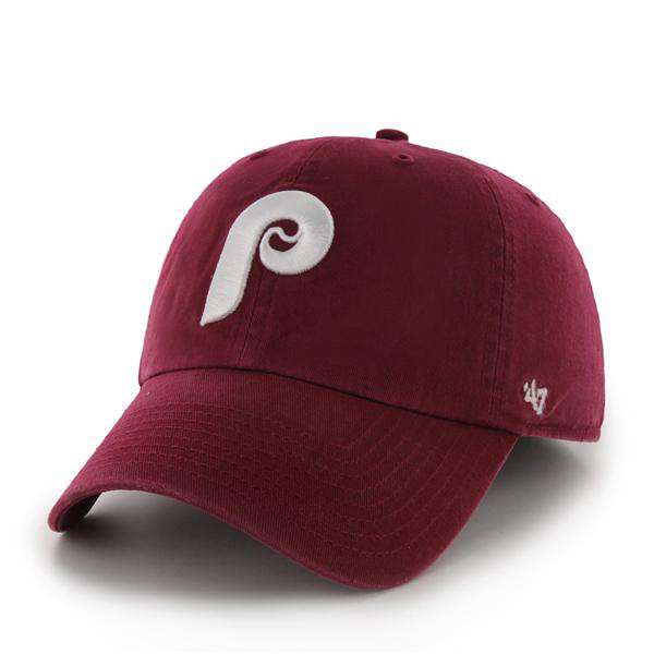 Philadelphia Phillies 1980 Franchise Hat