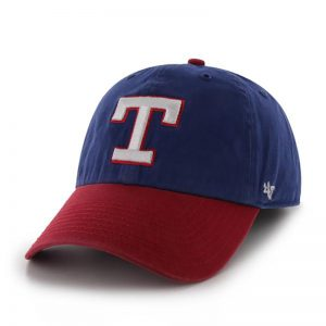 Texas Rangers 1977 Franchise Hat