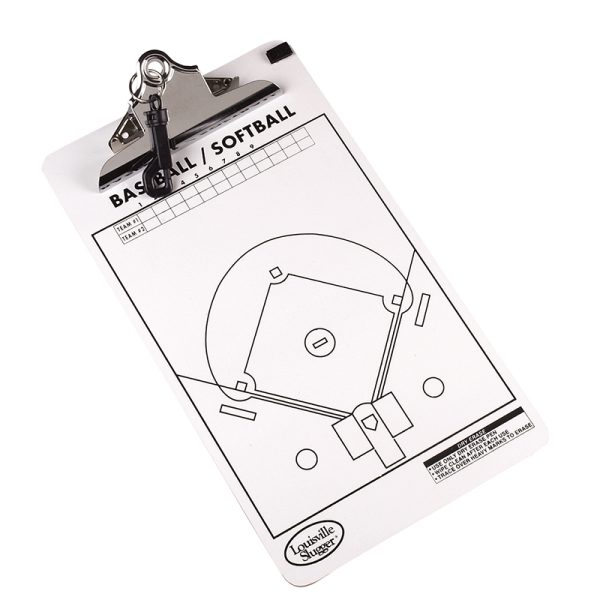 Baseball/Softball CLipboard
