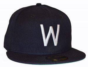 Washington Senators 1924 Hat