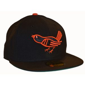 Balitimore Orioles 1963-1965 Hat