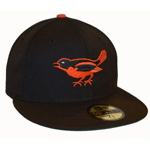 Baltimore Orioles 1954-1957 Hat