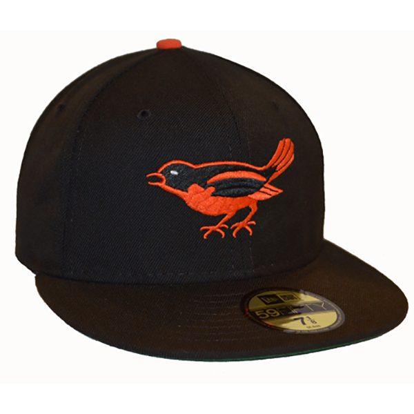 Baltimore Orioles 1954-1957 Hat