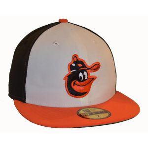 Baltimore Orioles 1975-1988 Hat