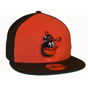 Baltimore Orioles 1976 Hat