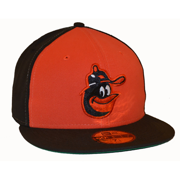Baltimore Orioles 1976 Hat