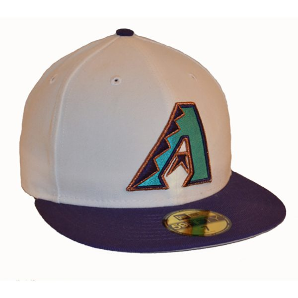 Arizona Diamondbacks 1999-2000 (Alt) Hat