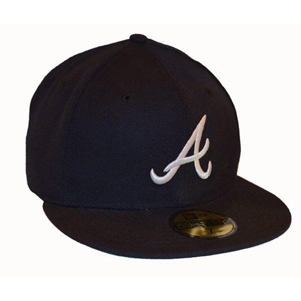 Atlanta Braves 1968-1971 Hat