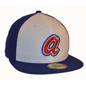 Atlanta Braves 1972-1980 Hat