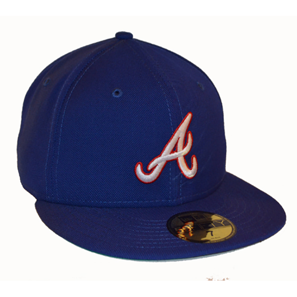 Atlanta Braves 1981-1986 Hat