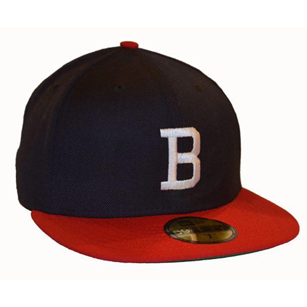 Boston Braves 1946-1952 Hat