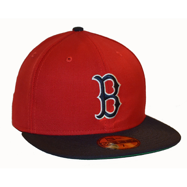 Boston Red Sox 1975-1978 Hat