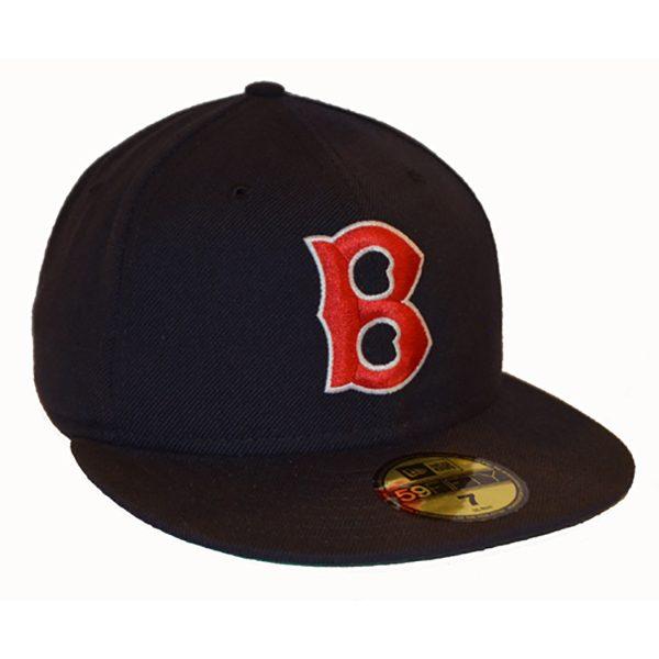 Boston Red Sox 1946-1951 Hat