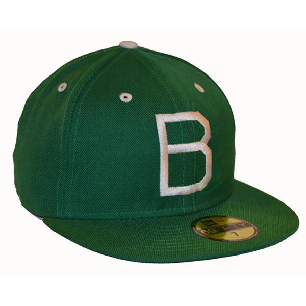 Brooklyn Dodgers 1937 Hat
