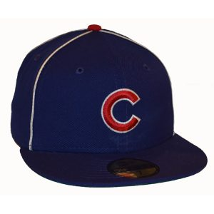 Chicago Cubs 1957 Hat