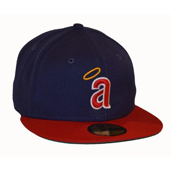 California Angels 1971 Hat