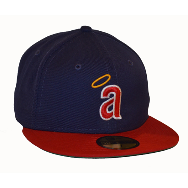 California Angels 1971 Hat