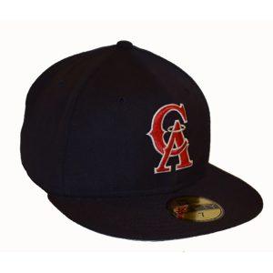 California Angels 1993-1996 (Road) Hat