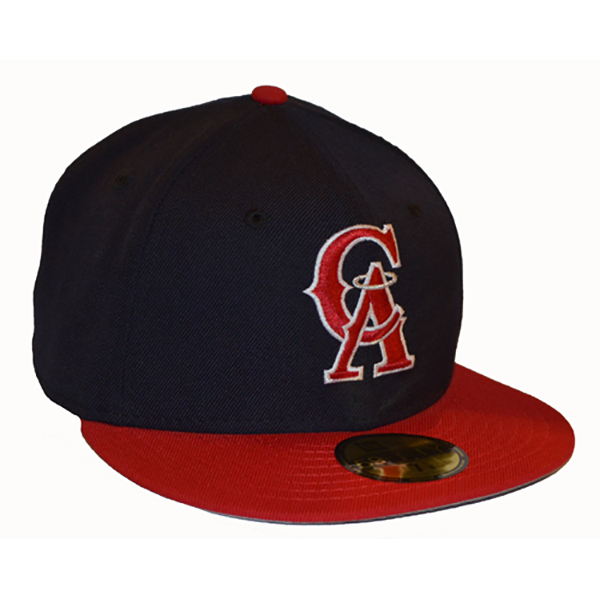 California Angels 1993-1996 (Home)  Hat
