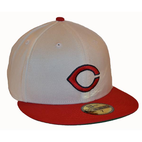 Cincinnati Reds 1957-1966 Hat
