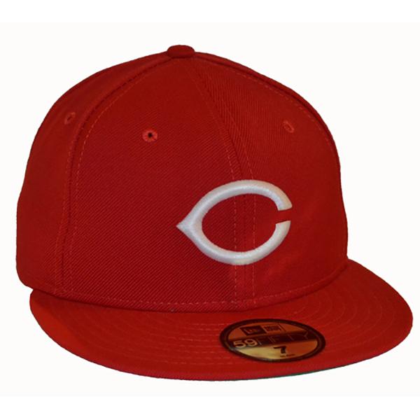 Cincinnati Reds 1967-1999 Hat