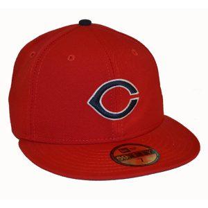Cleveland Indians 1965-1969 Hat
