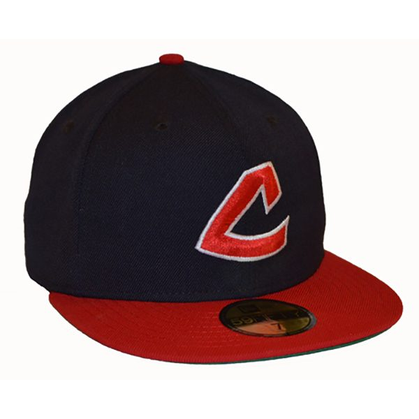 Cleveland Indians 1974-1977 Hat