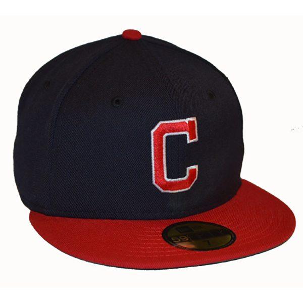 Cleveland Indians 1985 Hat