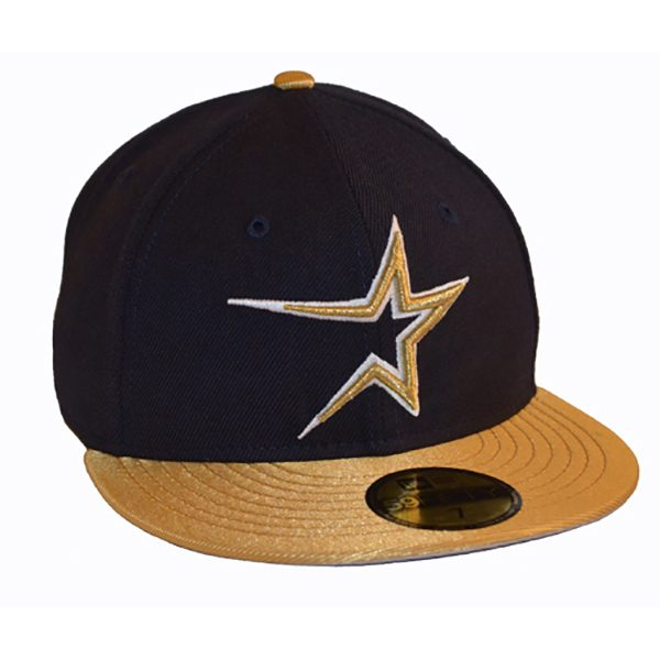 Houston Astros 1999 Alternate Hat