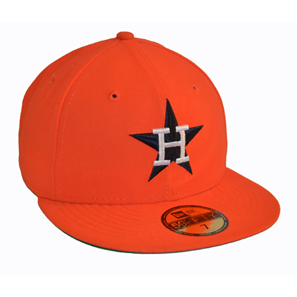 Houston Astros 1971-1982 Hat