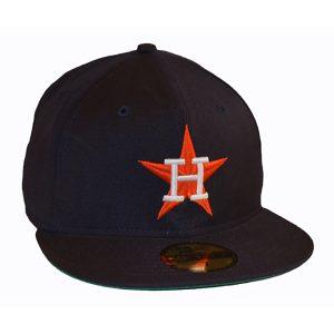 Houston Astros 1980-1993 Hat