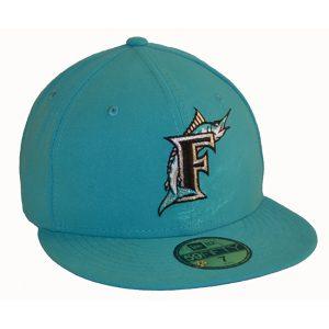 Florida Marlins 1993-1994 Home Hat