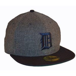 Detroit Tigers 1934 Hat