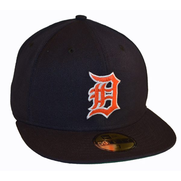 Detroit Tigers 1972-1982 Hat